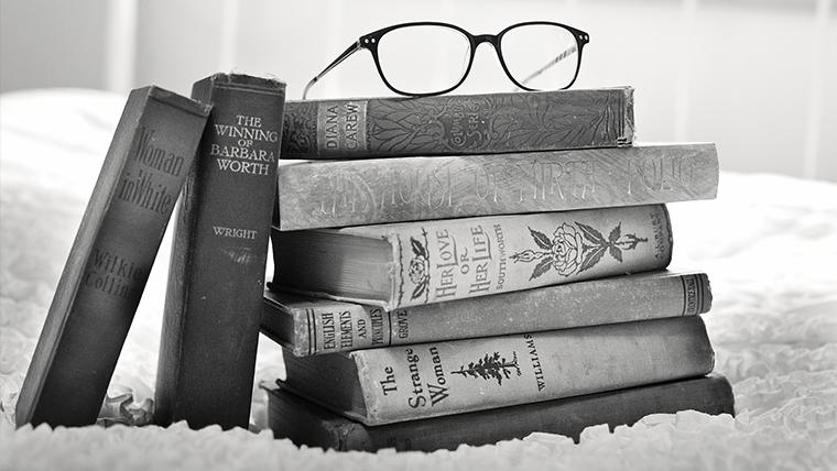 その1:成功者の著書や伝記を読む