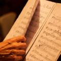 スコアにパート譜にマスターリズム譜!レコーディングに使う楽譜を簡単に解説しちゃいます!