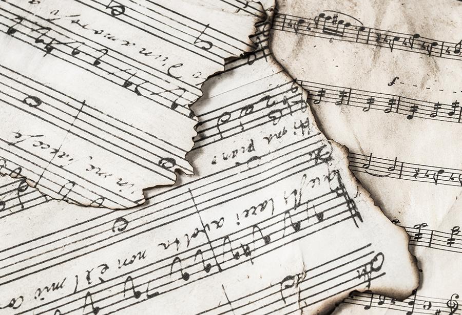 対旋律の作り方:実践編「3つの対旋律タイプ」