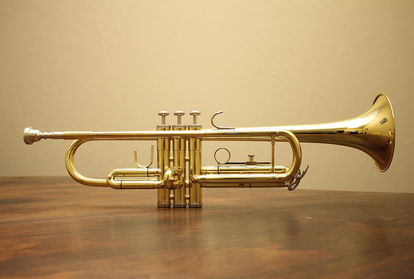 ホーンセクションを構成する楽器の種類