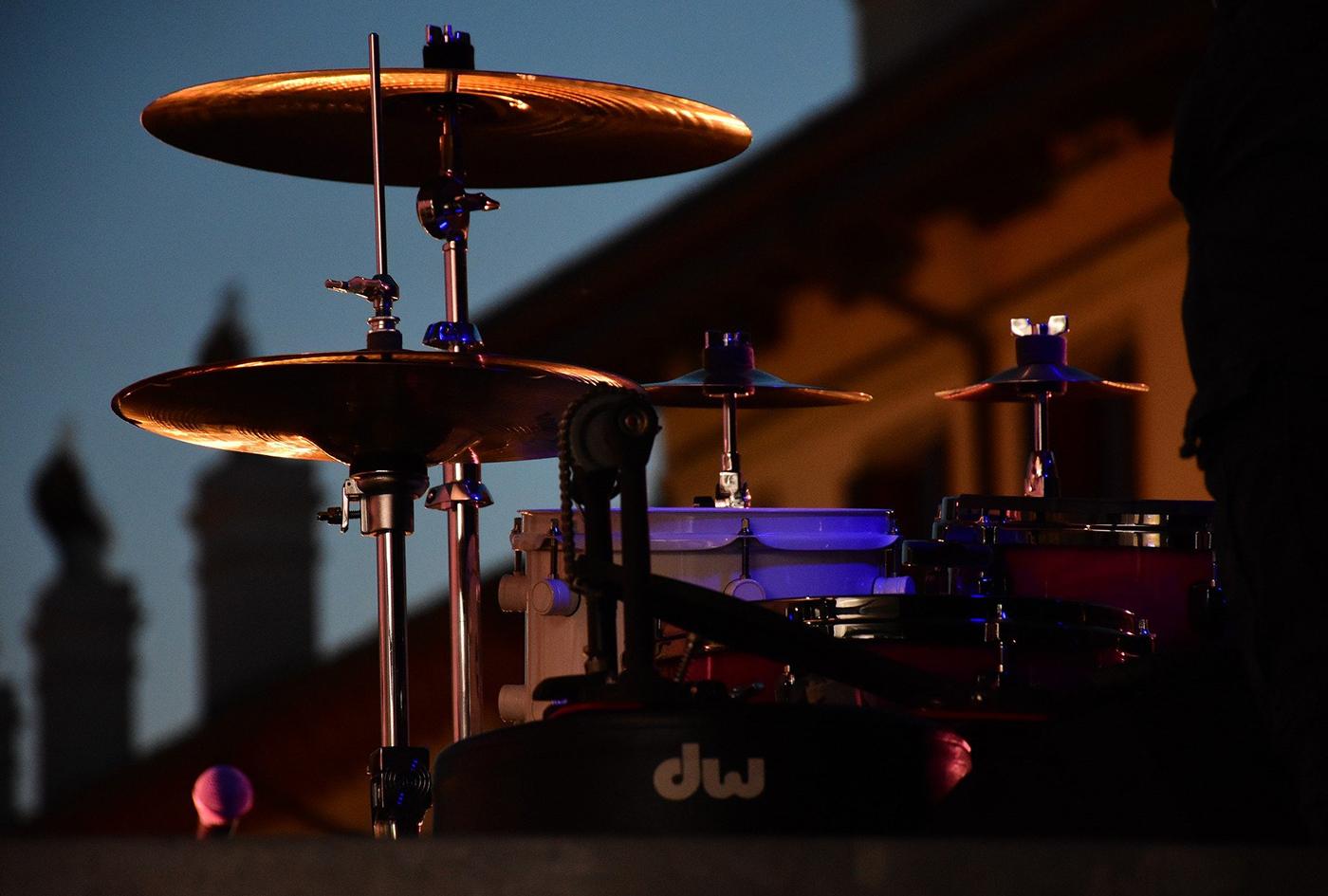 バンド編成ならではテクニックが満載。ジャズ・ワルツのスケッチ制作手順!