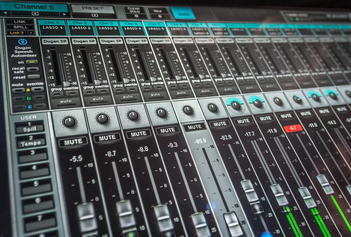ミックスダウンの最重要項目!音量バランスの基本概念を理解しよう!