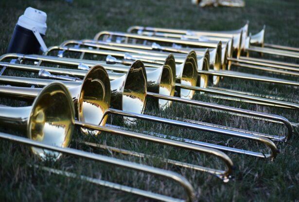 金管楽器の楽器法③:トロンボーンの構造、音域、特徴を理解しよう!
