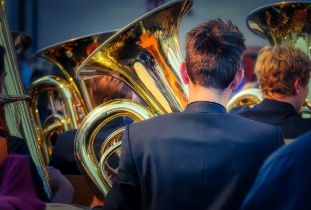 金管楽器の楽器法④:チューバの構造、音域、特徴を理解しよう!