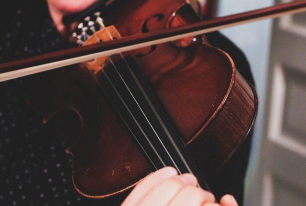弦楽器の楽器法⑤:弦楽器の演奏法とアーティキュレーションを理解しよう!前編