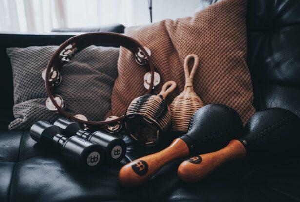 打楽器の楽器法②:オーケストラで使用する小物打楽器の構造、特徴を理解しよう!