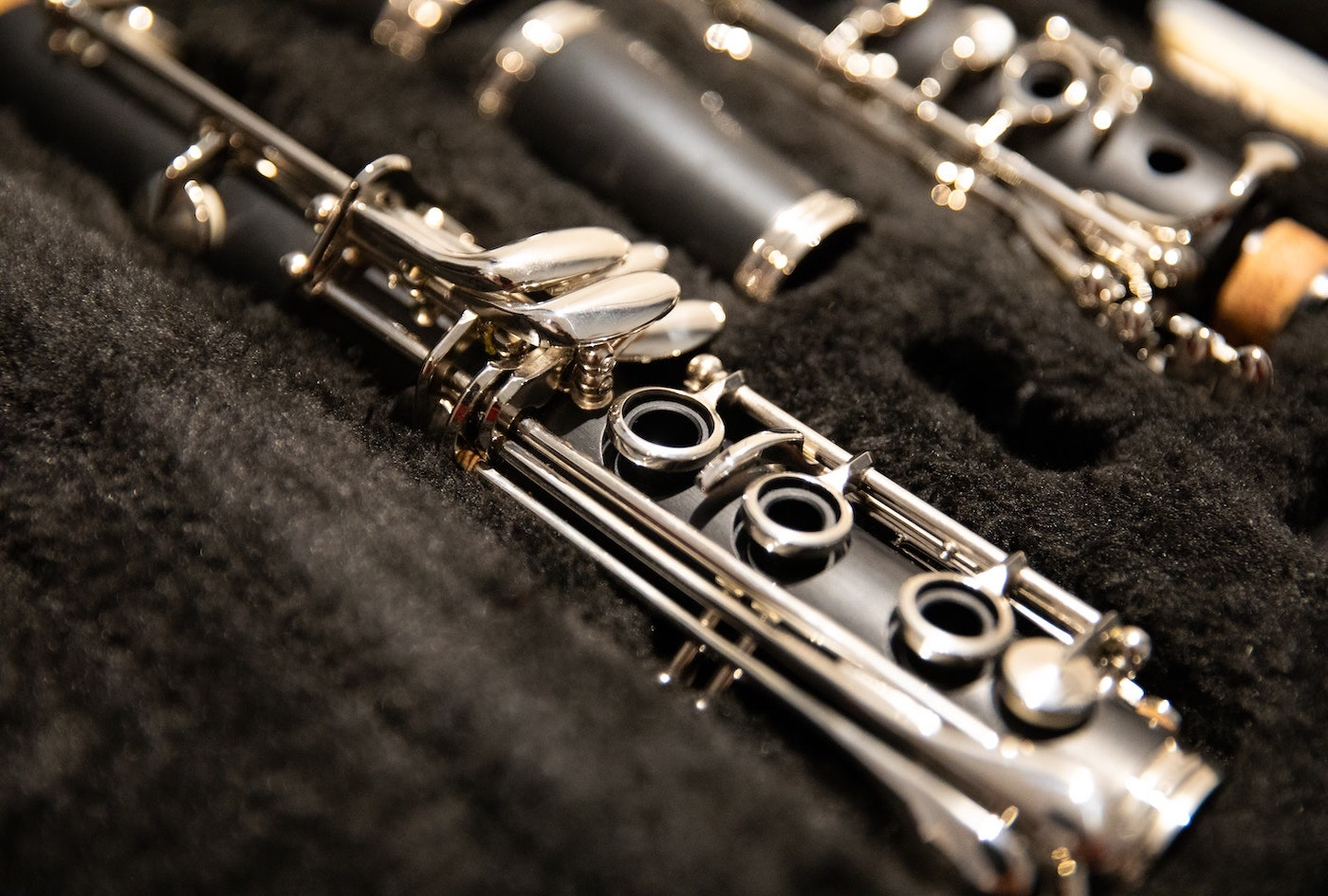 木管楽器の楽器法③:クラリネットの構造、音域、特徴を理解しよう!